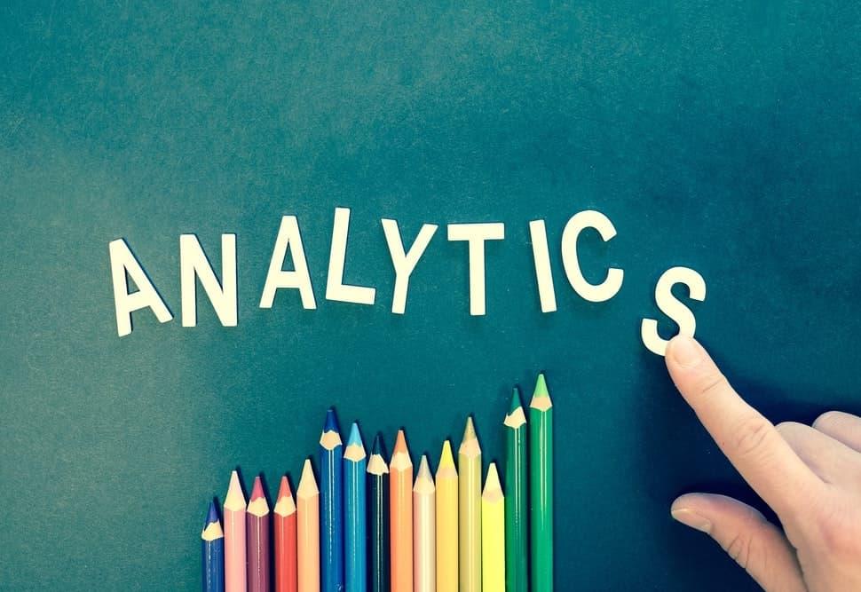 Abrir una cuenta de Google Analytics