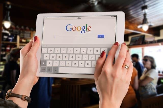 como abrir una cuenta Google Search Console