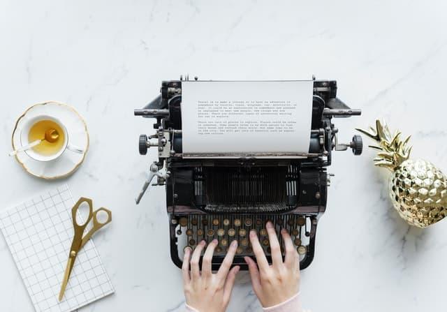Cómo escribir un artículo que se posicione, redacción SEO