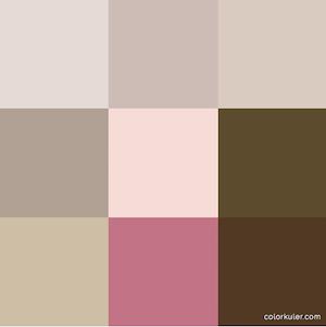 Conoce tus colores en Instagram