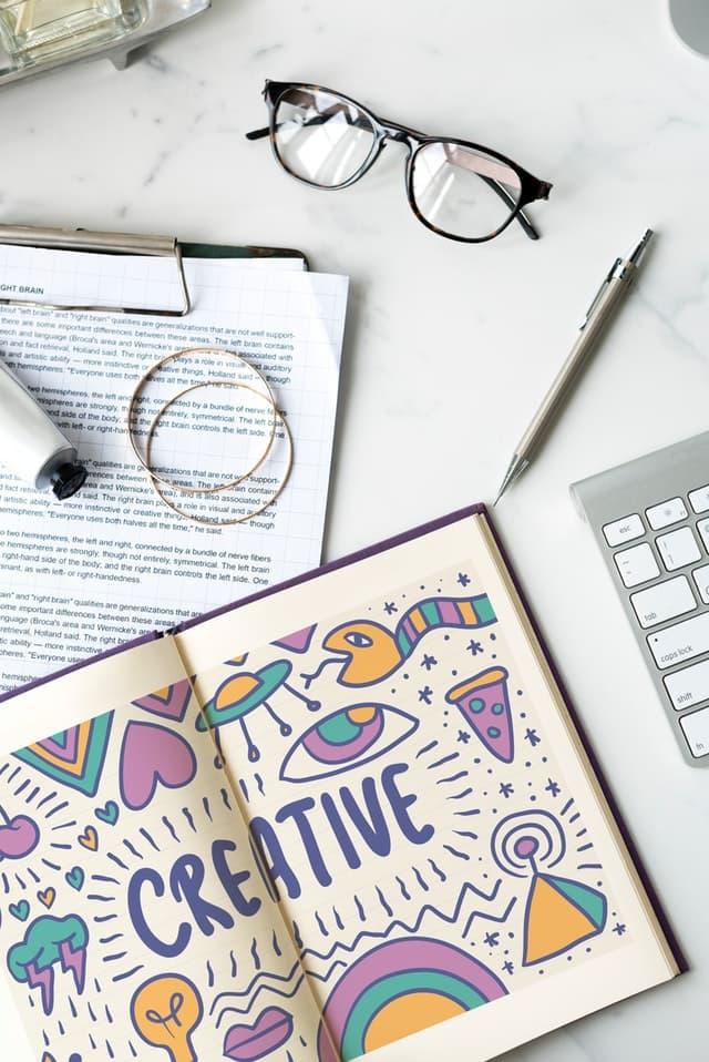 La creatividad como base de la diferenciación