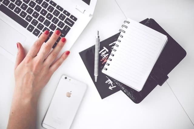 Crear categorías de WordPress